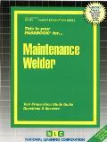 Maintenance Welder