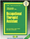 Occupational Therapist Assistant