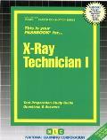 X-Ray Technician I