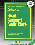 Head Account-Audit Clerk