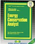 Energy Conservation Analyst