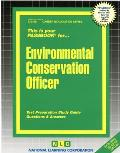 Environmental Conservation Officer: Test Preparation Study Guide, Questions & Answers