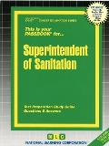 Superintendent of Sanitation