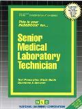 Senior Medical Laboratory Technician