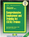Comprehensive Employment and Training ACT (CETA) Trainee