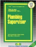 Plumbing Supervisor