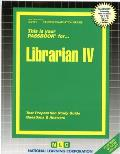Librarian IV