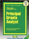 Principal Grants Analyst: Test Preparation Study Guide, Questions & Answers
