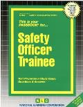Safety Officer Trainee