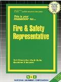 Fire & Safety Representative