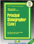 Principal Stenographer (Law)