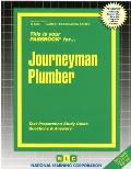 Journeyman Plumber: Test Preparation Study Guide Questions & Answers