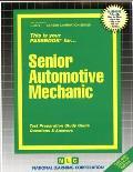 Senior Automotive Mechanic