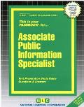 Associate Public Information Specialist: Test Preparation Study Guide Questions and Answers