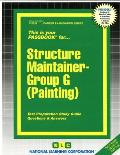 Structure Maintainer, Group G (Painting): Test Preparation Study Guide, Questions & Answers