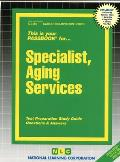 Specialist, Aging Services