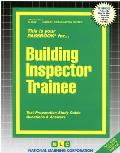 Building Inspector Trainee: Test Preparation Study Guide, Questions & Answers