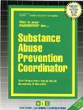 Substance Abuse Prevention Coordinator