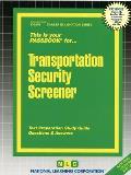 Transportation Security Screener