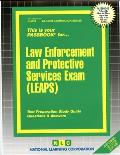 Law Enforcement and Protective Services Exam (LEAPS)