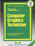 Computer Graphics Technician