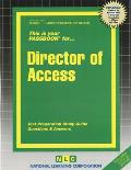 Director of Access