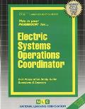 Electric Systems Operations Coordinator