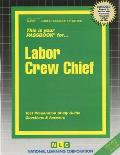 Labor Crew Chief