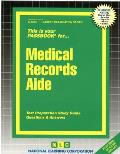 Medical Records Aide: Test Preparation Study Guide Questions & Answers