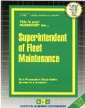 Superintendent of Fleet Maintenance
