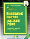 Unemployment Insurance Investigator Trainee