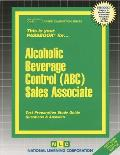 Alcoholic Beverage Control (ABC) Sales Associate