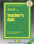 Teacher's Aide