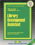 Library Development Assistant