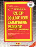 General Examinations (CLEP