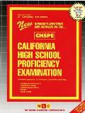California High School Proficiency Examination (Chspe)