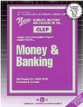 CLEP Money & Banking: New Rudman's Questions and Answers on the CLEP