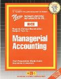 Managerial Accounting: Test Preparation Study Guide Questions & Answers