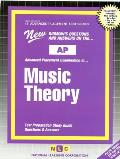 Music Theory [With 2 CDs]