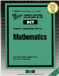 Regents Competency Test in Mathematics: Test Preparation Study Guide, Questions & Answers