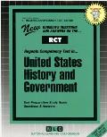 Regents Competency Test In...United States History and Government