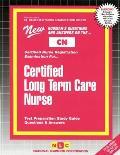 Certified Long Term Care Nurse