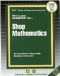 Shop Mathematics: Questions & Answers
