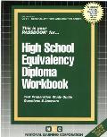 High School Equivalency Diploma Workbook