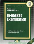 In-Basket Examination: Test Preparation Study Guide, Questions & Answers