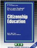 Citizenship Education: Basic Mini Text, Subject Outline Review