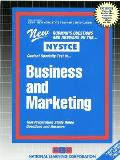 NYSTCE: Content Specialty Test In... Business and Marketing