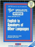 English to Speakers of Other Languages: Content Specialty Test: Test Preparation Study Guide Questions & Answers