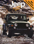 Jeep Owners Bible Models Through 1999