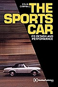 Sports Car Its Design & Performance 4th Edition